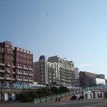 Metropole Hotel / Grand Hotel / Brighton Centre