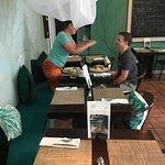Foto van Cafe Desiderata