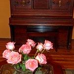 Grand Saloon Piano