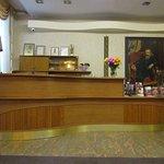 Photo de Hotel Matejko