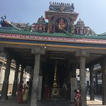 Photo of Sri Parthasarathy Temple