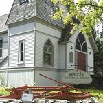 Benzie Area Historical Society & Museum