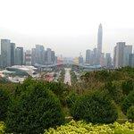 Shenzhen Lianhuashan Park