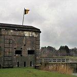 Photo of Fort Breendonk