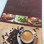 Cheiro de Cafe