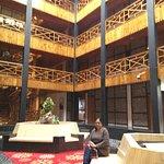 Photo de Honeymoon Inn Manali