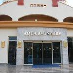 Foto di Aqua Blu Sharm