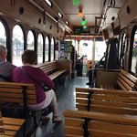 Foto de I-Ride Trolley Service