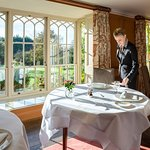 Michelin star Restaurant at The Bath Priory