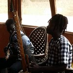 Audition musique traditionelle