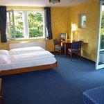 Hotel Rosenthaler Hof Foto