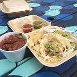 Baja Tacos & Ahi Poke For the WIN!!!