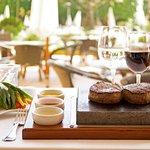 Alfama Restaurant | Suite Hotel Eden Mar