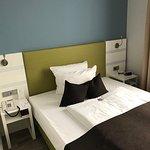 Foto de Best Western Hotel Dortmund Airport