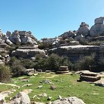 Photo of El Torcal Natural Park