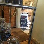 Foto de Porters Coffee Shop