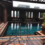 Photo de Crowne Plaza Bangkok Lumpini Park