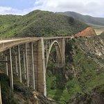 Bixby Bridge, Big Sur, CA