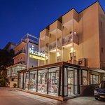Foto de Hotel Luca