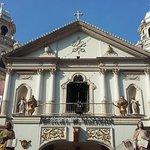 Quiapo Church Photo