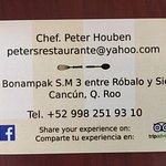 Foto di Peter's Restaurante