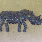 Ngorongoro Rhino Lodge Foto