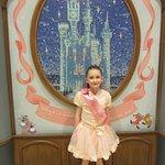My Special Birthday Princess