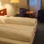 Photo of Hotel-Restaurant Heiligenstadter Hof