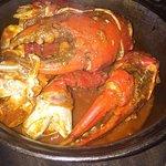 Foto de Tamarind Restaurant