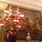 Photo of Le Cafe Jacquemart-Andre