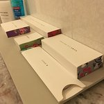 prettiest toiletry boxes