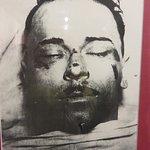 Al Capone - deceased