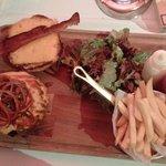 Burger at Dijagonala 2.0