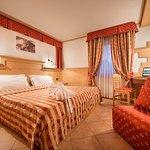 Photo de Hotel Bucaneve