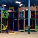 Kountry Kids Jam Center Inc.