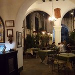 La Paella in Hostal Valencia
