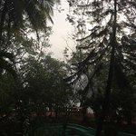 Photo de Banyan Tree Yoga Goa