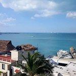 Foto de Hotel Bahia Chac Chi