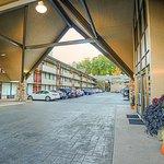 BEST WESTERN Toni Inn Foto