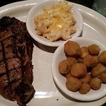 Foto de Sagebrush Steakhouse