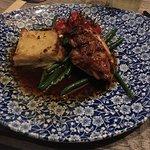 Fantastic meal at Forgan's