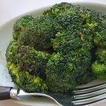 La Serra lunch