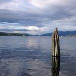 Photo of Lake George