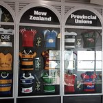 Photo of New Zealand Rugby Museum