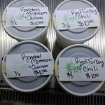 Grab and Go soups