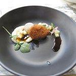 Foto de Customs House Restaurant