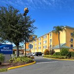Photo de Best Western Orlando Convention Center Hotel