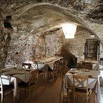 Cueva del Siglo XV