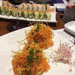 Fotografie: Sushi Itto - Condesa