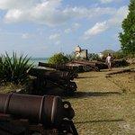 Photo de Fort James